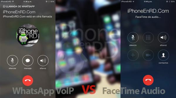 Whatsapp-vs-Facetime